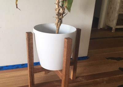 Pot Plant Stand